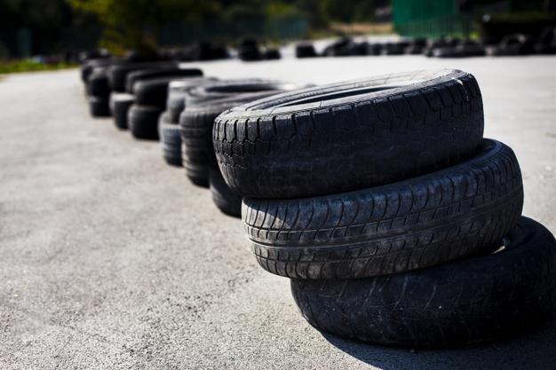 подержанные шины опасны