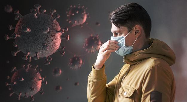 Роспотребнадзор оценил степень защиты масок от инфекций