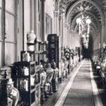 Реставрация Гатчинского дворца на 24,3 миллиона