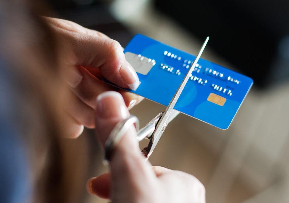 В россии могут отменить кредитные карты