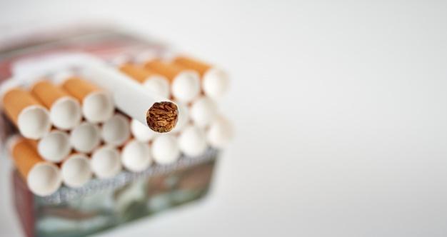 Сигареты подорожают на 20%