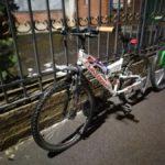 В Гатчинском районе продолжается сезон велокраж
