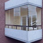 мягкие окна пвх на балкон