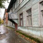 Старые здания Гатчина фото 4