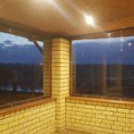 мягкие окна пвх в свой дом