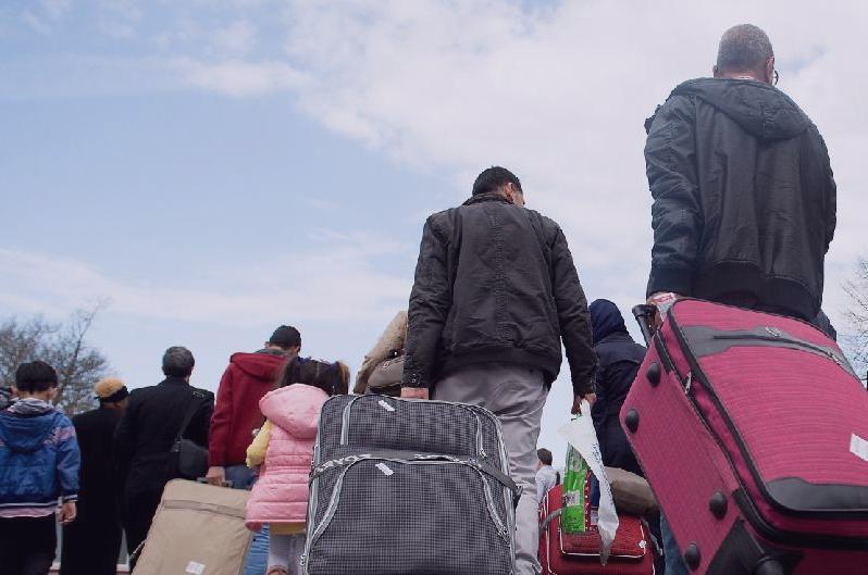 В России оценили последствия оттока мигрантов