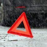 Под Гатчиной в ДТП на «встречке» погибла женщина-водитель Chevrolet Aveo