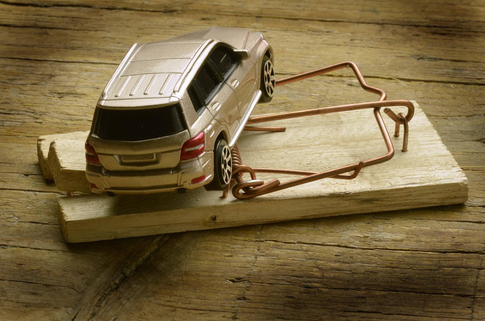 Аренда авто или развод на 10 млн.