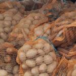 Розничная стоимость картофеля и моркови резко поднялась в России