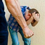 Сломал нос сыну-первокласснику – причинил лёгкий вред