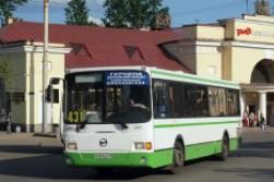 ночь музыки 2021 на автобусе