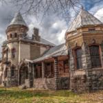 Усадьба Елисеевых в Белогорке (фотогалерея)