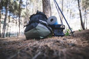 Что нужно в палатке