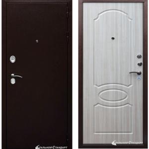 входная металлическая дверь в гатчине гарда
