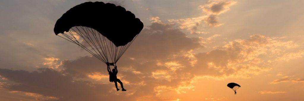 прыжки с парашютом в гатчине
