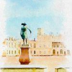 Осенний режим работы Гатчинского дворца в 2021 году