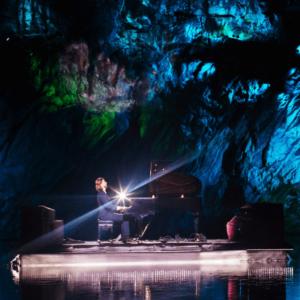 рояль в каньоне 2021