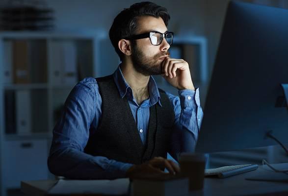 почему вредно работать ночью