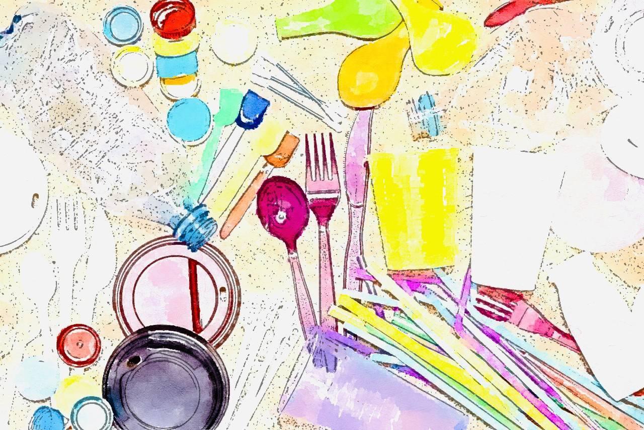 экология, запрет на производство пластика