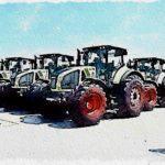 В Гатчинском районе будет построен сельхозавтозавод
