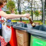 Более 300 тонн мусора отсортировано в Ленинградской области
