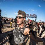 Фестиваль зона апокалипсис в Выборге — 9 октября 2021