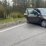 В ДТП под Лугой пострадали два жителя Гатчины